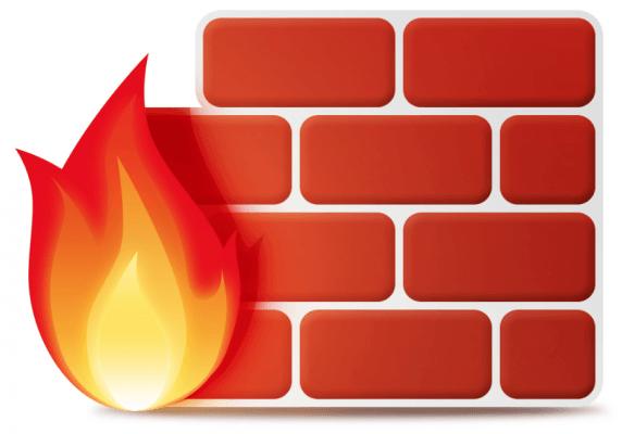 revenda de hospedagem firewall